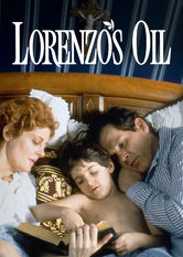 Lorenzo S Oil Is Lorenzo S Oil Te Vinden Op Netflix Flixlist
